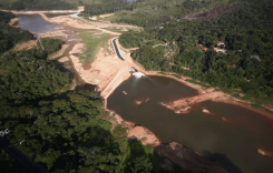 Faced with water shortages, Sao Paulo must develop its infrastructure