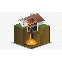 Global Geothermal Power and Heat Pump Market