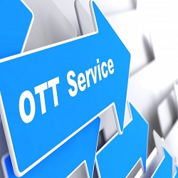 Over the Top (OTT) Services Market