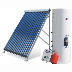 Separated Pressurized Solar Water Heater Market