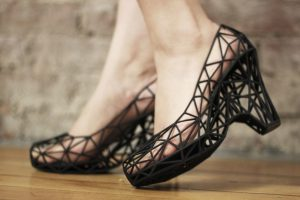 Global 3D Printed Wearables Market