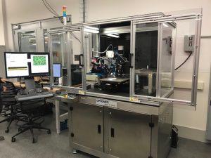 Aerosol Jet Printing Machine Market